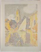 The Port, Saint-Tropez