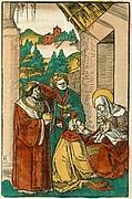 Das Plenarium oder Ewangely buoch:  Summer und Winter teyl