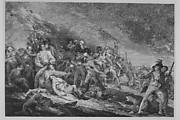 Battle of Bunker Hill (June 17, 1775)