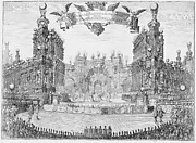 Proscenium for Angelica, Vincitrice di Alcina