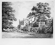 The History and Description of Cassiobury Park