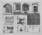 Magazin von verschieden Kunst und andern nüzlichen Sachen... (Magazine of sundry arts and other useful objects...)