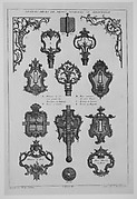 Morceaux de Caprice (1er - 20ième Livre) (Sammelwerk, 2. Reihe)