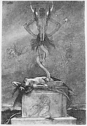 The Sacrifice, from The Satanic Ones