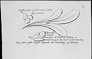 The Principles of Ornament, or the Youth's Guide to the Drawing of Foliage