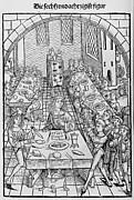 Der Schatzbehalter oder Schrein der waren reichtümer des heils unnd ewyger seligkeit