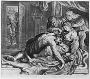 Samson and Delila