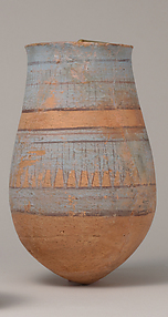 Painted Cup from Tutankhamun's Embalming Cache