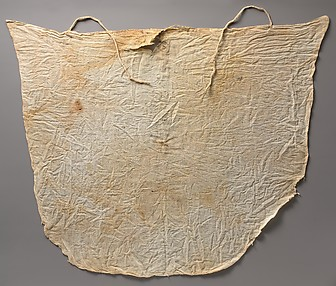 Kerchief from Tutankhamun's Embalming Cache