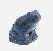 Frog Amulet