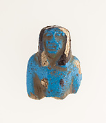 Votive Fragment, Female