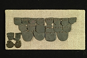 Armor scales (22 pieces), Apries