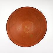 Dish from Tutankhamun's Embalming Cache