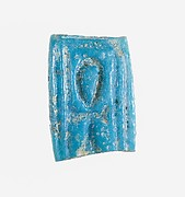Ring Fragment with Ankh