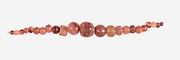 String of Ball Beads