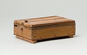 Box, lid