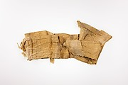 Scribe's cloth