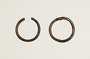 Pair of Earrings (with 16.10.337)