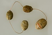 Group of Four Scarabs