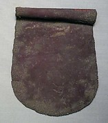 Inscribed Ax Blade From Foundation Deposit 2 of Hatshepsut's Valley Temple