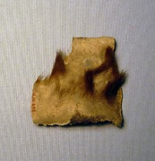Hide Fragment From Foundation Deposit 2 of Hatshepsut's Valley Temple