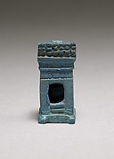 Khonsu shrine amulet