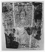 Shroud, Osiris