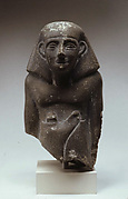 Statuette of Senbi in long kilt