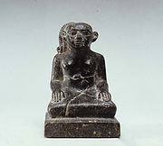 Statuette of child