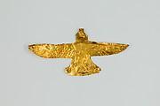 Ba-bird amulet