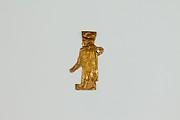 Khonsu amulet