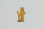 Re-Harakhty amulet