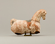 Figurine, Horse