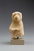 Figure of monkey