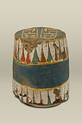 Seal from a Jar with the Names of Amenhotep III