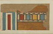 Facsimile, Winlock's Tomb 5