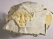 Relief Fragment ,