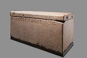 Sarcophagus of Mindjedef