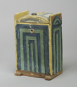 Shabti box of Khabekhnet