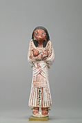 Shabti of Khonsu