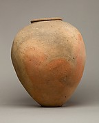 Large shouldered jar