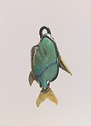 Fish Amulet