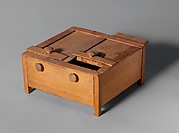 Jewelry box