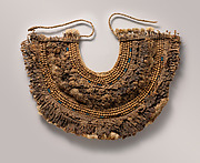 Floral Collars from Tutankhamun's Embalming Cache