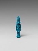Horus amulet