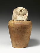 Canopic jar of Tetinakht: Qebesenuef