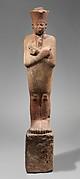 Statue of Nebhepetre Mentuhotep II in the Jubilee Garment