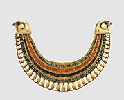 Broad collar of Senebtisi
