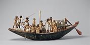 Sporting Boat