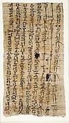 Heqanakht Letter III
